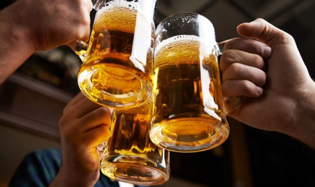 Beer Boosts Creativity, Studies Show