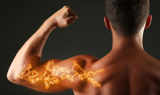 Beta-Alanine: Why It's An Important Part of Muscle Building