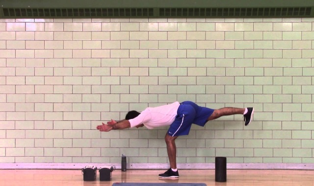 Improve Your Mobility in Three  Ways