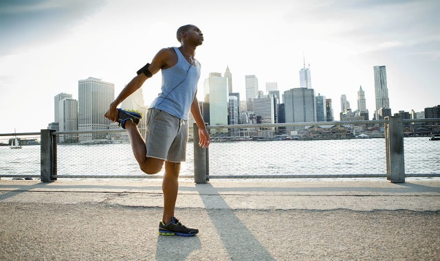 Your Workout Potential Is Held Back by This ONE Error During Stretching