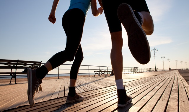 The Advantages of Both Diet and Exercise For Good Health