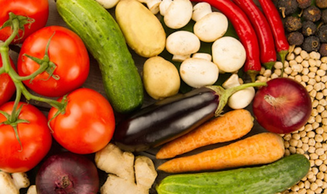 High Nitrate Diets: A Helpful Performance Booster