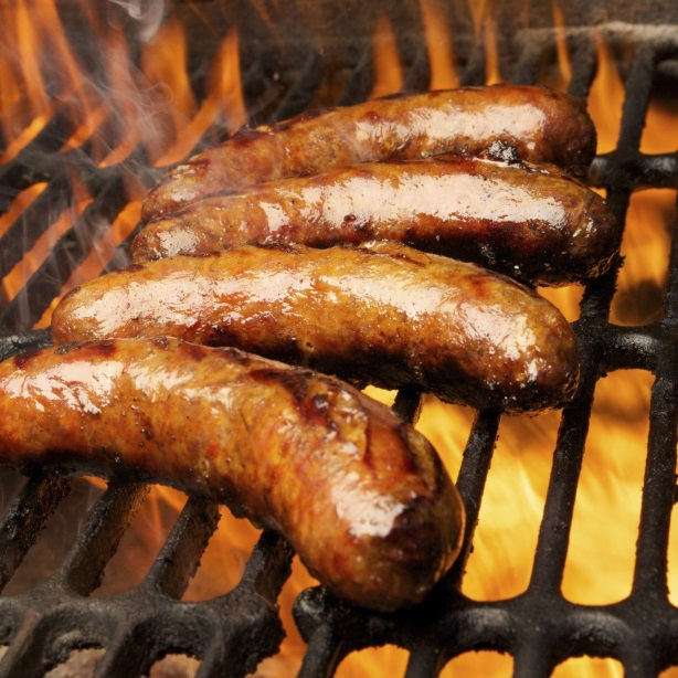 Turkey Sausage: Protein Packed But Only a Bit Behind Pork Sausages