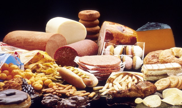 An Unbelievable Truth About Saturated Fat and Carbohydates