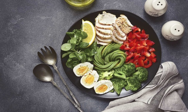 Diets That Give You Only The Minimum Needed Body Fat