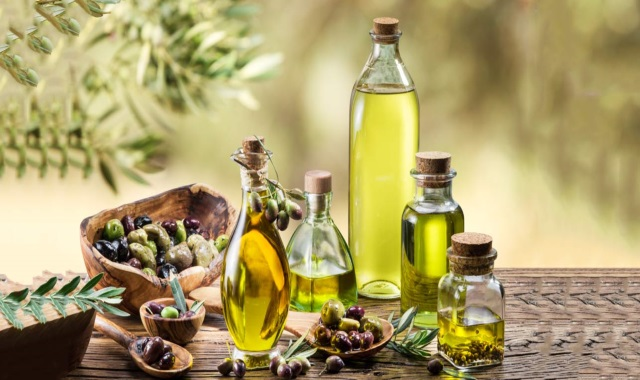 Olive Oil: How It Helps Your Health