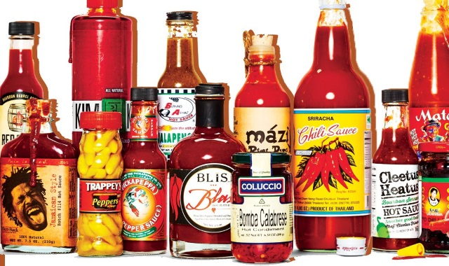 Hot Sauce Is Healthy With Precise Intake Amounts
