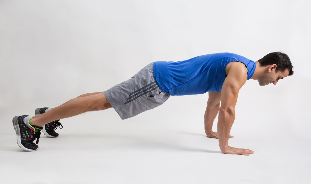 Bodyweight Exercises To Help Develop Your Muscles Better