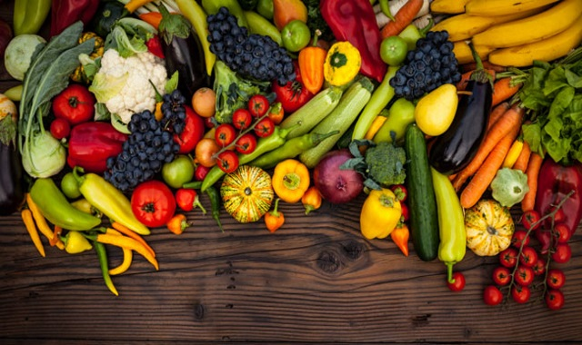 Being Vegeterian Is Actually The Answer To Weight Loss