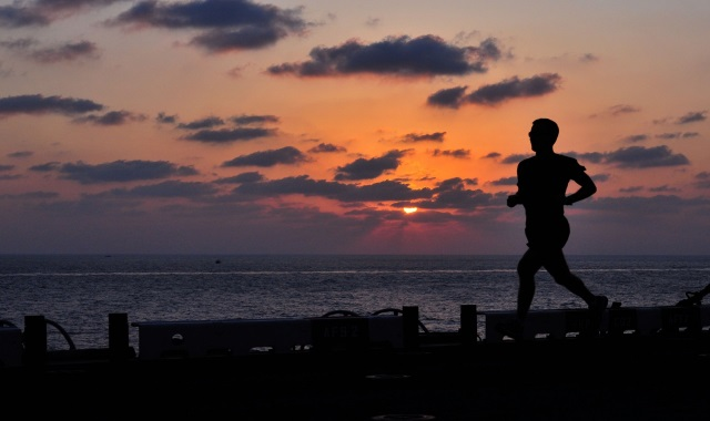 Six Reasons To Become a Long-Distance Runner
