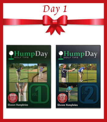 12.5 Deals of Christmas – Day 1 – Hump Day V1 and V2