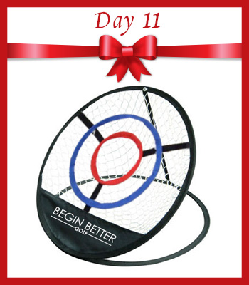 12.5 Deals of Christmas – Day 11 – Chipping Net