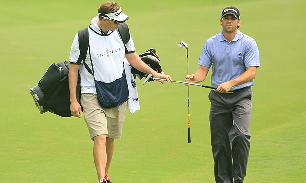 Inside The Life Of A Tour Caddie. This Is Definitely Shocking