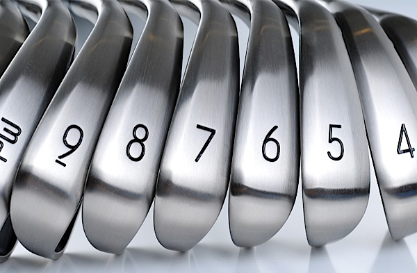 Master Your Distance Wedges