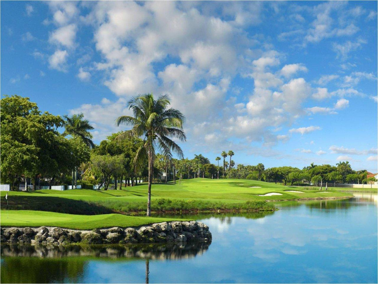 What's Happening to Florida Golf Courses? It's Too Shocking!