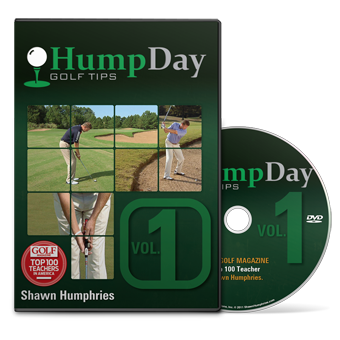 Hump Day Golf Tips