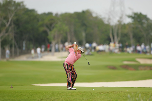 PGA May Take A Break For Now. But You Won't Want To Miss These Other Exciting Games!