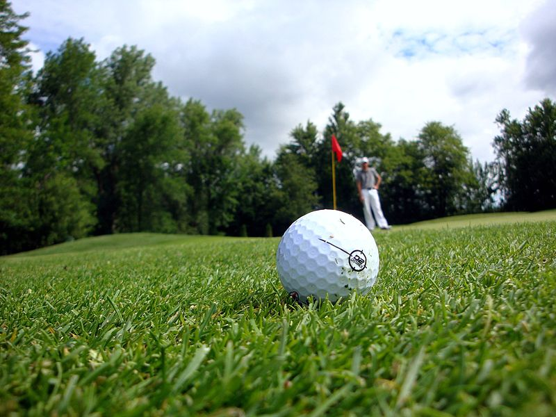 Five Ways To Beat The Mental Golf Game. You Might Have Missed These!