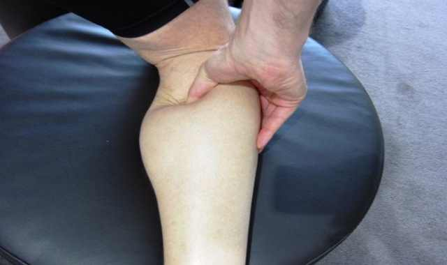 Prevent Golf Shin Splints In Three Ways