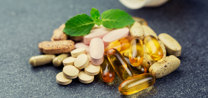 Therapeutic Supplements for Better Golf