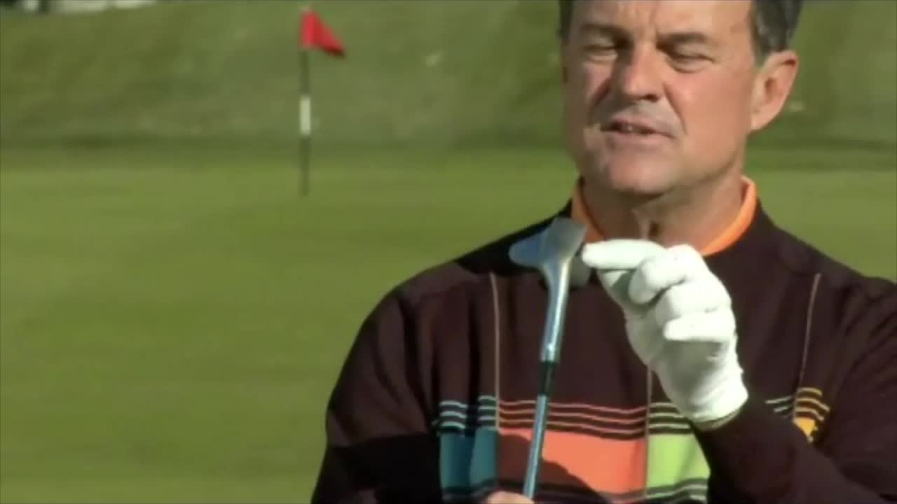 What is Bounce on the Golf Club?