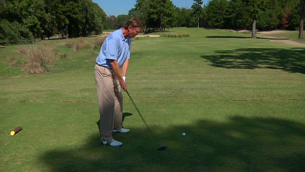 Master Your Backswing