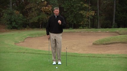 Chipping Secrets for Better Golf