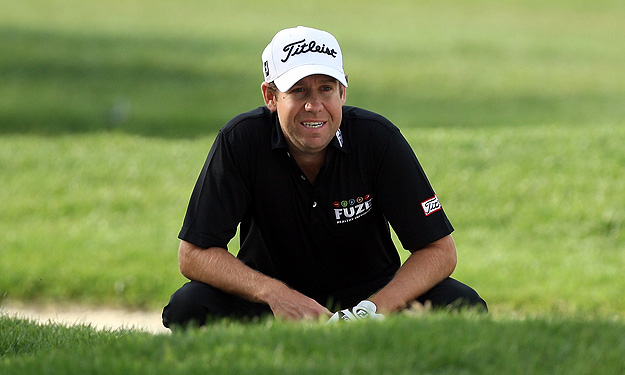 Erik Compton's Fell Short On Expectations In Sunday's Humana Challenge