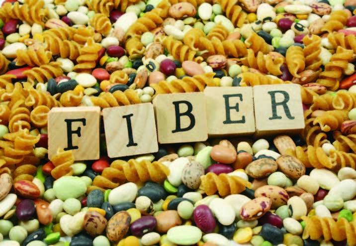 Nutrition-Fiber & Balancing Blood Sugar