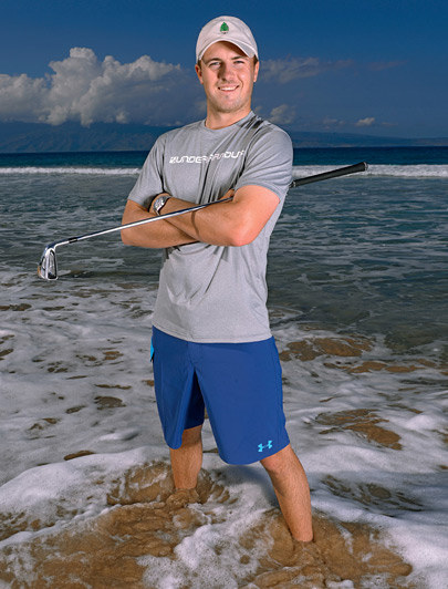 19 Things You Should Know About Jordan Spieth