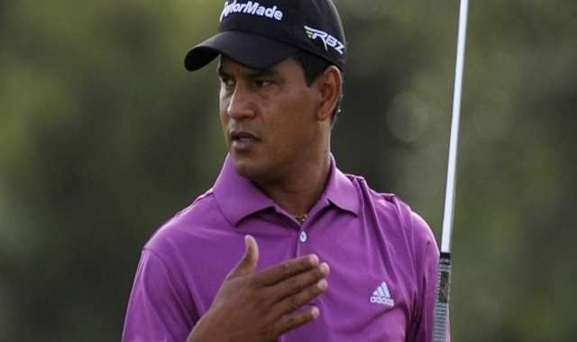 Fabian Gomez Marks His First PGA Victory