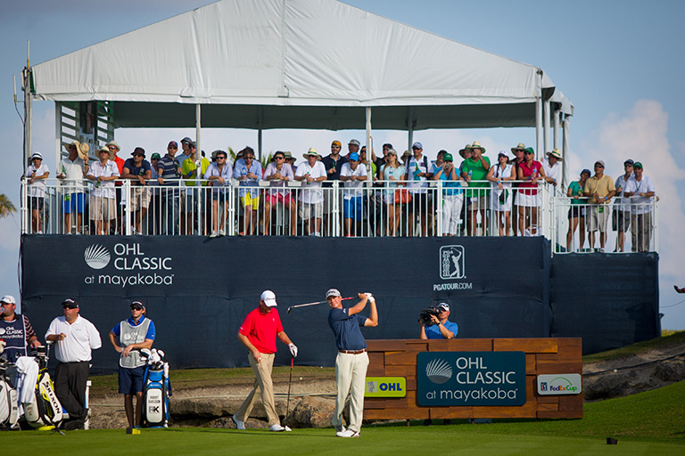The Close Fights of The OHL Classic First Round