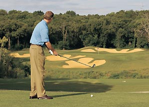 Taking Your Game from the Range to the Tee