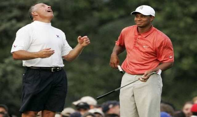 Did Tiger Woods Really Use Performance-Enhancing Drugs? Williams Says NO!