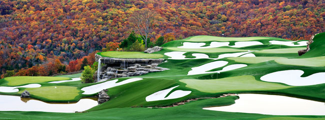 Legends of Golf Setup Won't Be Slowed Down By Winter, Says Tournament Director
