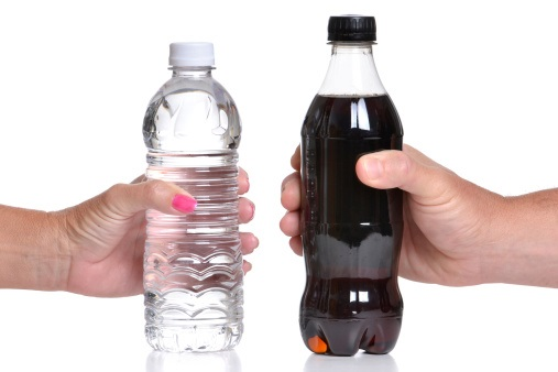 Hydration and Sodas