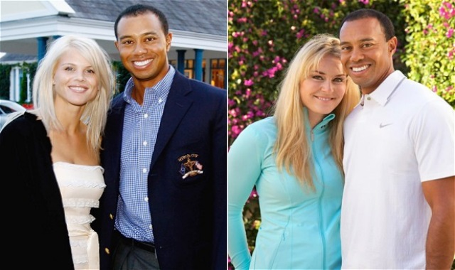 Breaking: Tiger Woods May Have Cheated On Lindsey Vonn