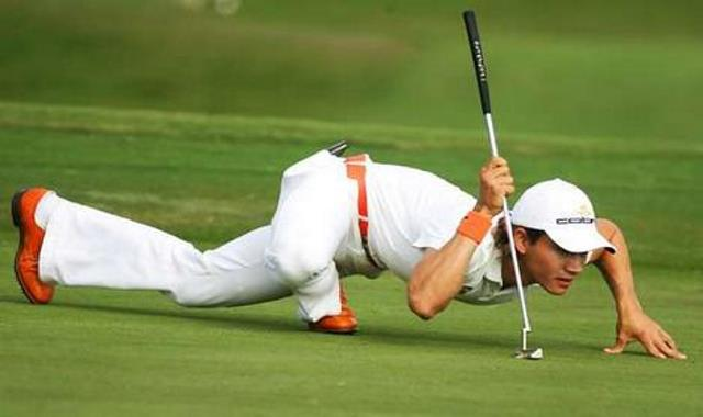 Yoga Improves Golf Swings! Don't Believe It? Here's Proof!